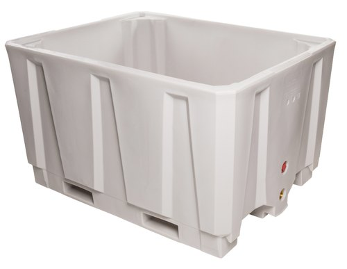 Roto Moulded Crate