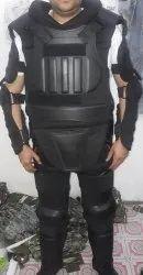 Full Body Anti Riot Suit