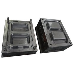 Plastic Food Container Molds