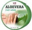 Aloevera Face Scrub