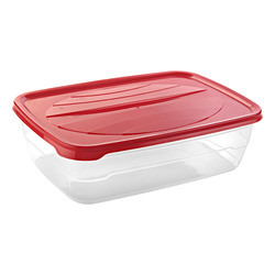 Microwave Safe Plastic Food Container 5000ml