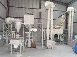 Commercial Automatic Atta Chakki Plant