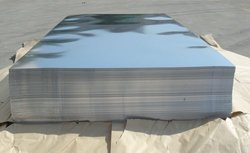 Glossy Plate For ID Card Fusing Machine