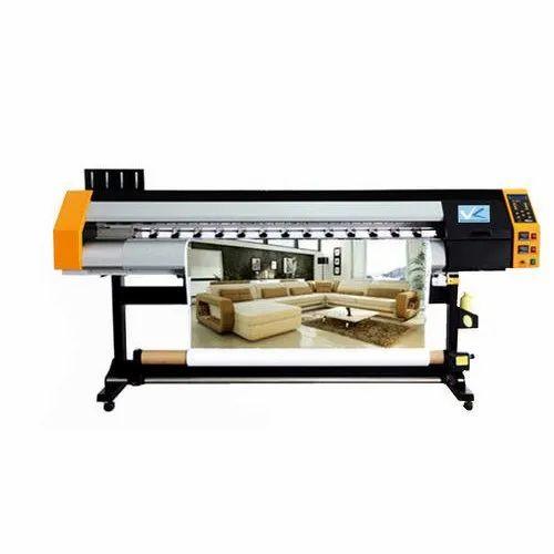 Wall Paper Printer