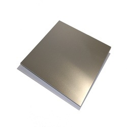 5754 Aluminum Alloy Sheet