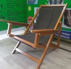 Cloth For Wooden Easy Chair