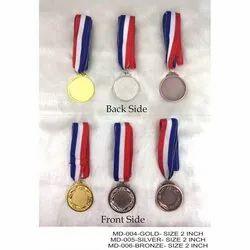 Medals 4-5-6