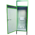 Indian Toilet Cabinet, Size: 2.5x2.5x6, Tank Capacity: 200