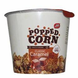 Caramel Popcorn- 50 Grams Ready To Eat
