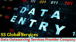Typing Data Entry Services