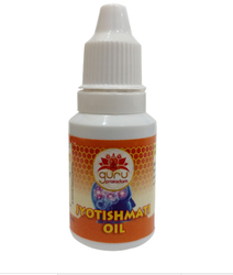Jyotishmati Oil for Brain