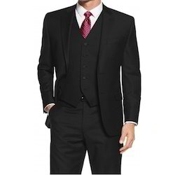 Men's Complete Suit