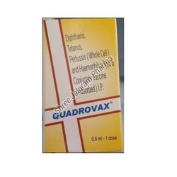 Quadrovax Vaccine