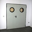 Hinged Fire Door