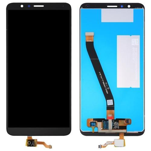 Huawei Honor 7x Display Lcd With Touch Screen Module