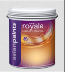 Asian Paints Royale Luxury Enamel
