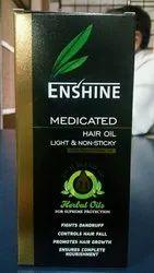 Enshine Herbal Hair Oil