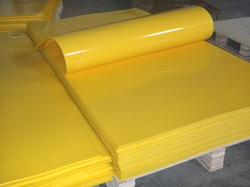 Polyurethane Sheets and Pads
