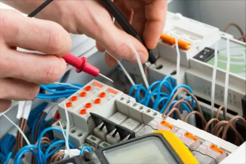 Electrical Services - Residential Electrical Work Service Provider from  Gurgaon