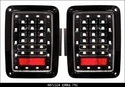 Thar LED Lights - Tail Lights