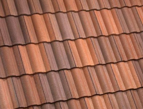 Clay Mangalore Tile Roof