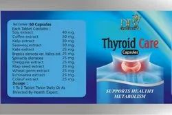 Thyroid Medicine