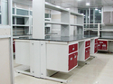 Metal Laboratory Furniture