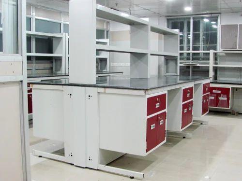 Lab Furniture - Modular Scientific Lab Furniture Manufacturer from