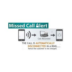 24 Hours Missed Call Services, Communication Language: Hindi, English