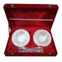 Silver Plated Bowl Set/ German Silver Bowl Set