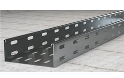 KR Powder Coated Cable Tray