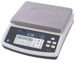 ANM T-Scale Q7 Series Benchtop Scales - Q7-20-15K