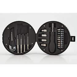 G15 - Compact Tyre Shape Toolkit (20 pcs Set)