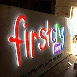 Glow Sign Designs Service