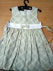 42ea4a53c Girls Cotton Frocks at Best Price in India