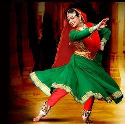 Manipuri Dance Class