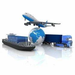 Pharmaceuticals Logistics Services