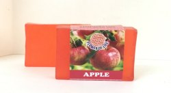 Apple Glycerin Soap