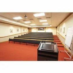 Min. 10-15 Days College Interior Designing Services