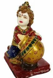 Meatl Laddu Gopal