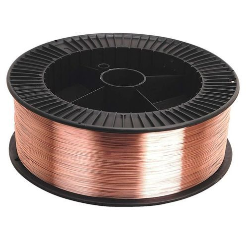 Welding Wire - Co2 MIG Welding Wire Manufacturer from Mumbai
