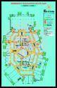 Fire Escape Route Map Signs