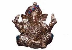 Vaah Brass Ganesha Statues