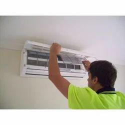 Split Air Conditioner Installation Service