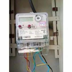 Secure Solar Net Meter, 10 A, Model Name/Number: Sprint 350