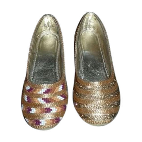 Fancy Kids Belly Shoes at Rs 180/pair