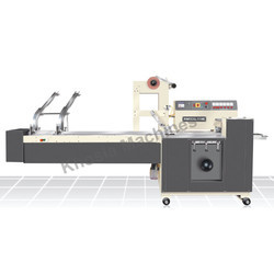 Finseal 11HS Canteen Biscuit Wrapping Machine