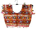 Navratri Special Gamthi Choli - Indian Ethnic Wear