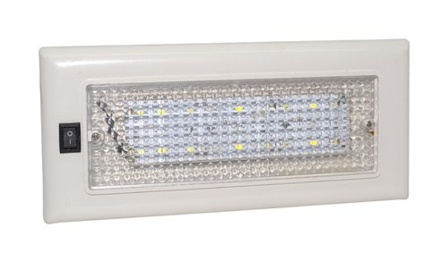 Bus/Pickup Cabin Roof Light With Switch