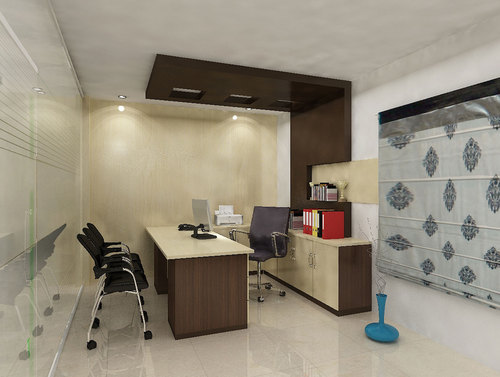 Office space interior designing services